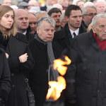 Krzysztof Kozłowski spoczął na Cmentarzu Salwatorskim