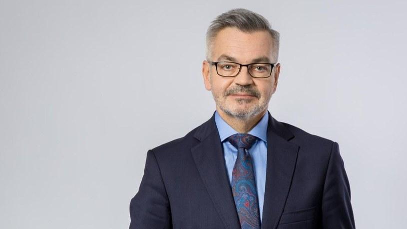 Krzysztof Krajewski /MSZ /Ministerstwo Spraw Zagranicznych