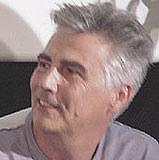 Krzysztof Krauze, fot. INTERIA.PL /