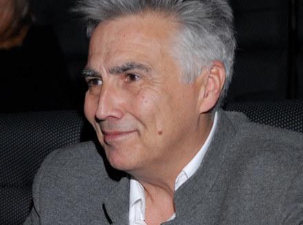 Krzysztof Krauze został nowym przedowniczącym Rady PISF-u /MWMedia