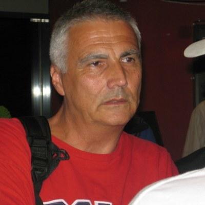Krzysztof Krauze /INTERIA.PL