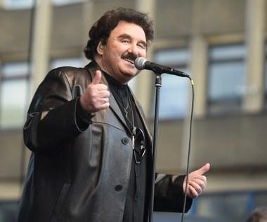 """Krzysztof Krawczyk: Jeżeli ktoś ma w sobie wiarę, może śpiewać """"wiecznie młody"""""""