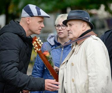 """Krzysztof Krawczyk Junior zaprasza do udziału w teledysku do piosenki """"Tato"""""""