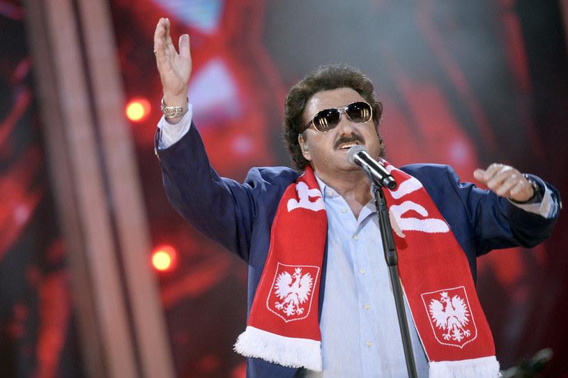 Krzysztof Krawczyk na Festiwalu w Opolu świętuje 55-lecie scenicznej kariery /AKPA