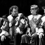 Krzysztof Krawczyk nie żyje. Marian Lichtman: Straszny, niespodziewany cios