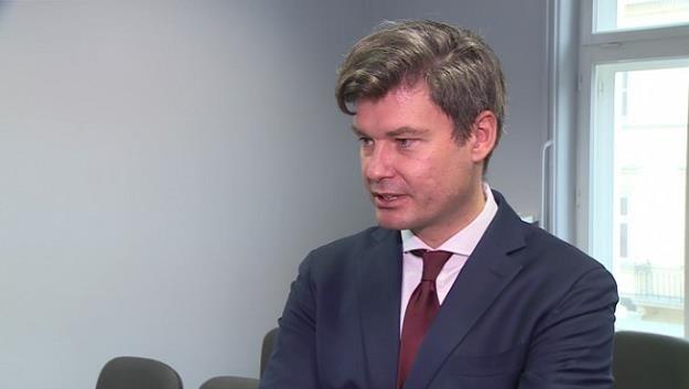 Krzysztof Krawczyk, szef polskiego biura funduszu CVC Capital Partners, członek zarządu Polskiego St /Newseria Biznes