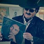 """Krzysztof Krawczyk w rytmie reggae (klip """"Pół wieku człowieku"""")"""