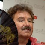 Krzysztof Krawczyk: Żona farbuje mi włosy!