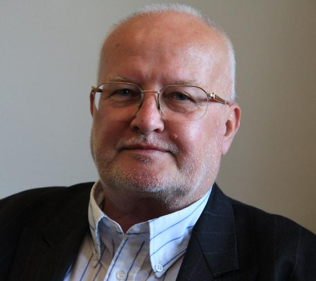 Krzysztof  Krygier