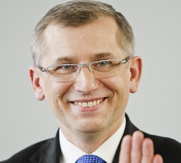 Krzysztof Kwiatkowski, prezes NIK. Fot. Adam Guz /Reporter