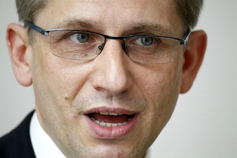 Krzysztof Kwiatkowski, prezes NIK /WOJCIECH ARTYNIEW /East News