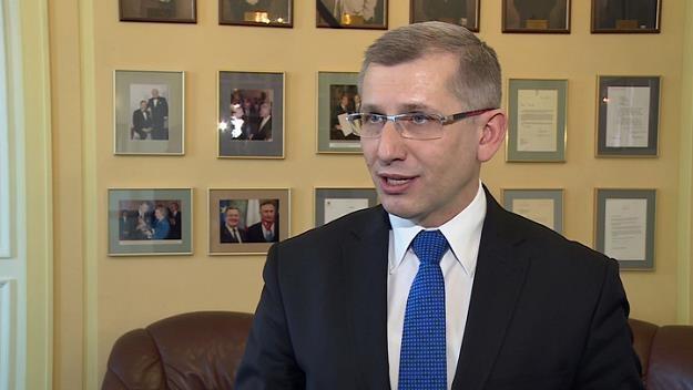 Krzysztof Kwiatkowski, prezes NIK /Newseria Biznes