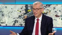 """Krzysztof Kwiatkowski w """"Graffiti"""": Wykonamy wyrok TSUE"""