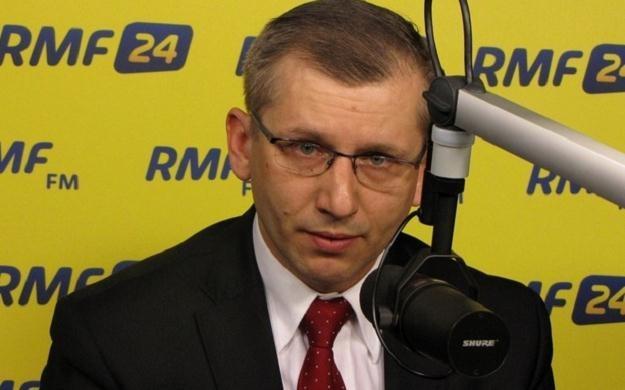 Krzysztof Kwiatkowski /RMF