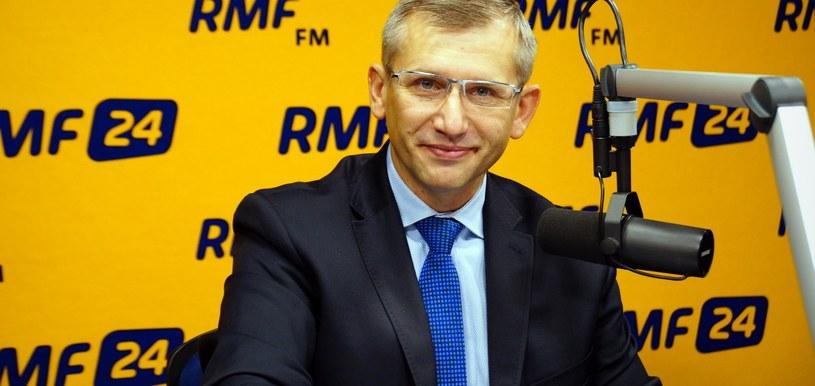 Krzysztof Kwiatkowski /RMF FM