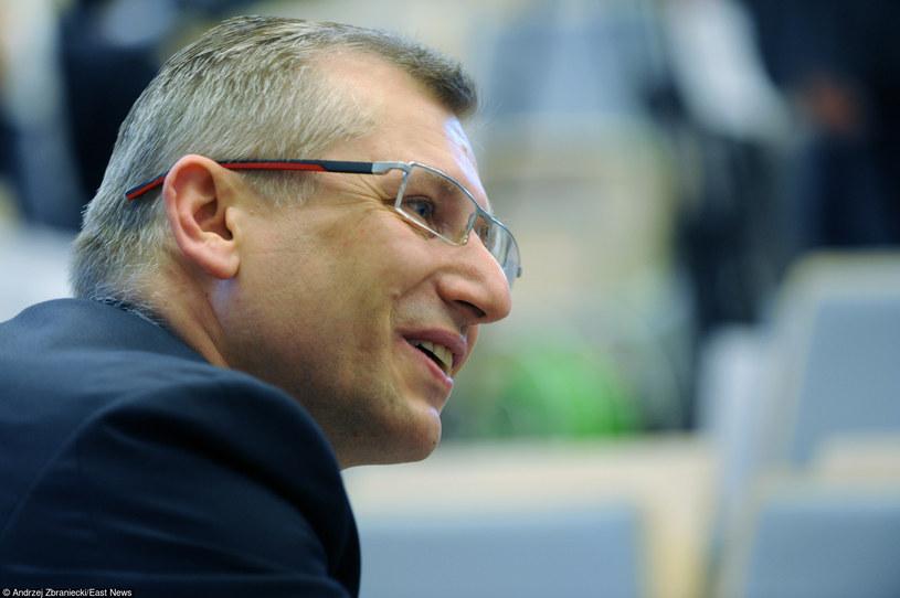 Krzysztof Kwiatkowski /Jan Graczyński /East News