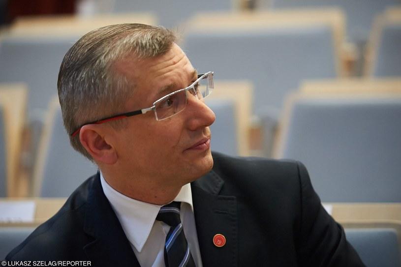 Krzysztof Kwiatkowski /LUKASZ SZELAG/REPORTER /East News