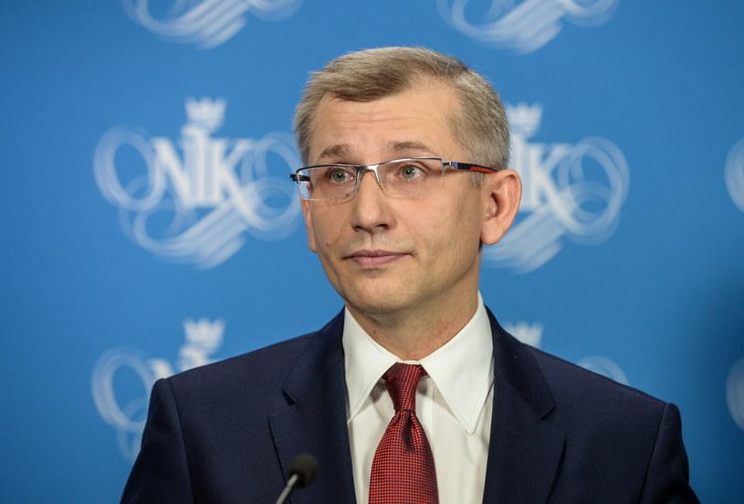 Krzysztof Kwiatkowski /Marcin Obara /PAP