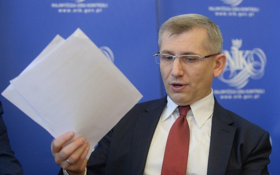 Krzysztof Kwiatkowski /Bartłomiej Zborowski /PAP
