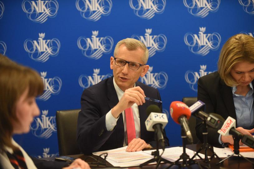 Krzysztof Kwiatkowski /JACEK SMARZ / POLSKA PRESS /East News