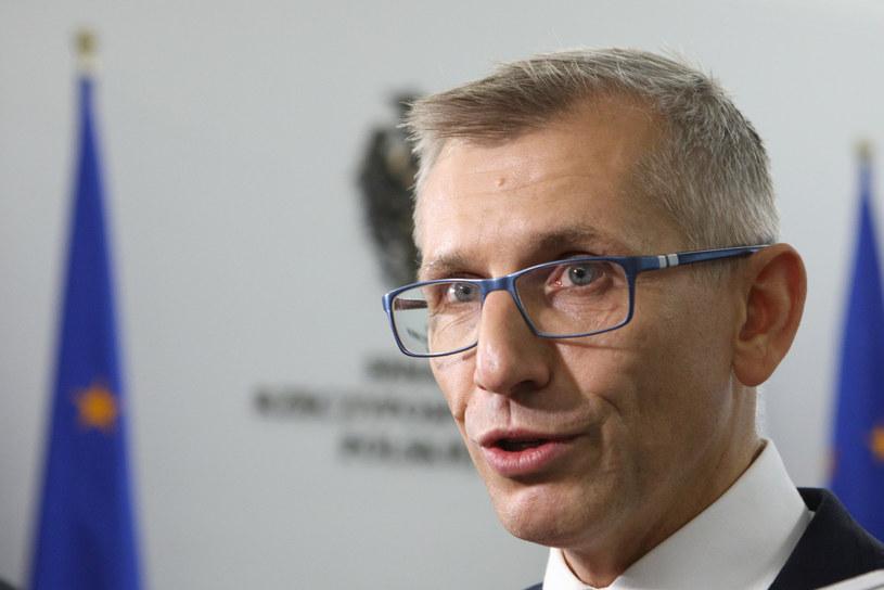 Krzysztof Kwiatkowski /Fot Tomasz Jastrzebowski /Reporter