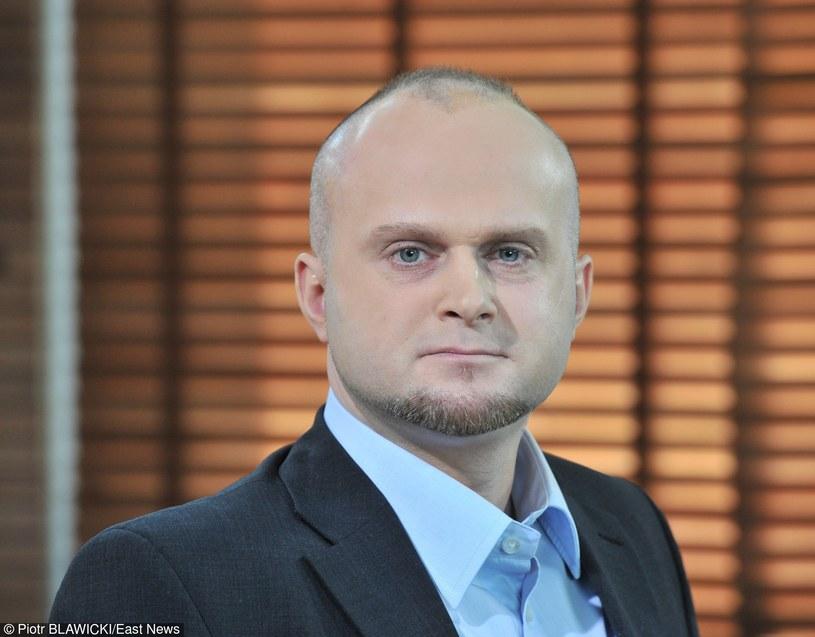 Krzysztof Ładna, wiceminister zdrowia /BLAWICKI PIOTR /East News