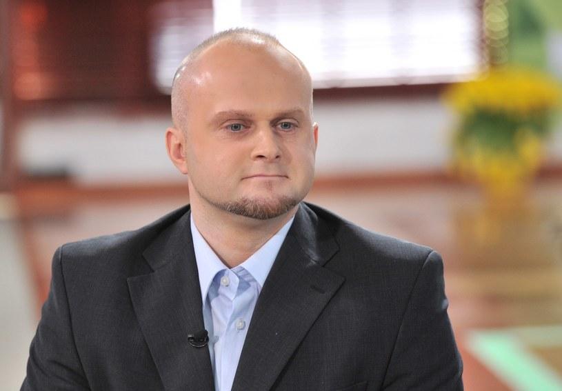 Krzysztof Łanda /Piotr Blawicki /East News