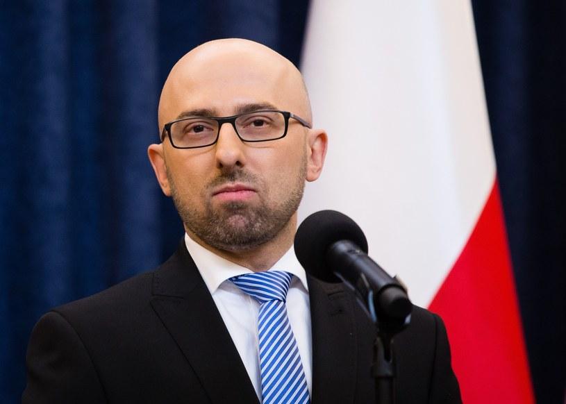 Krzysztof Łapiński /Krystian Dobuszyński /Reporter