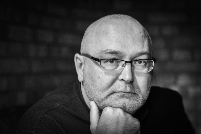 Krzysztof Liedel nie żyje /fot. Krzysztof Zuczkowski /Agencja FORUM