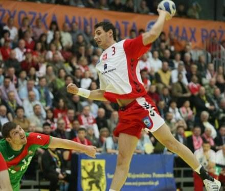 Krzysztof Lijewski, fot: Sławomir Ptasznik /Agencja Przegląd Sportowy