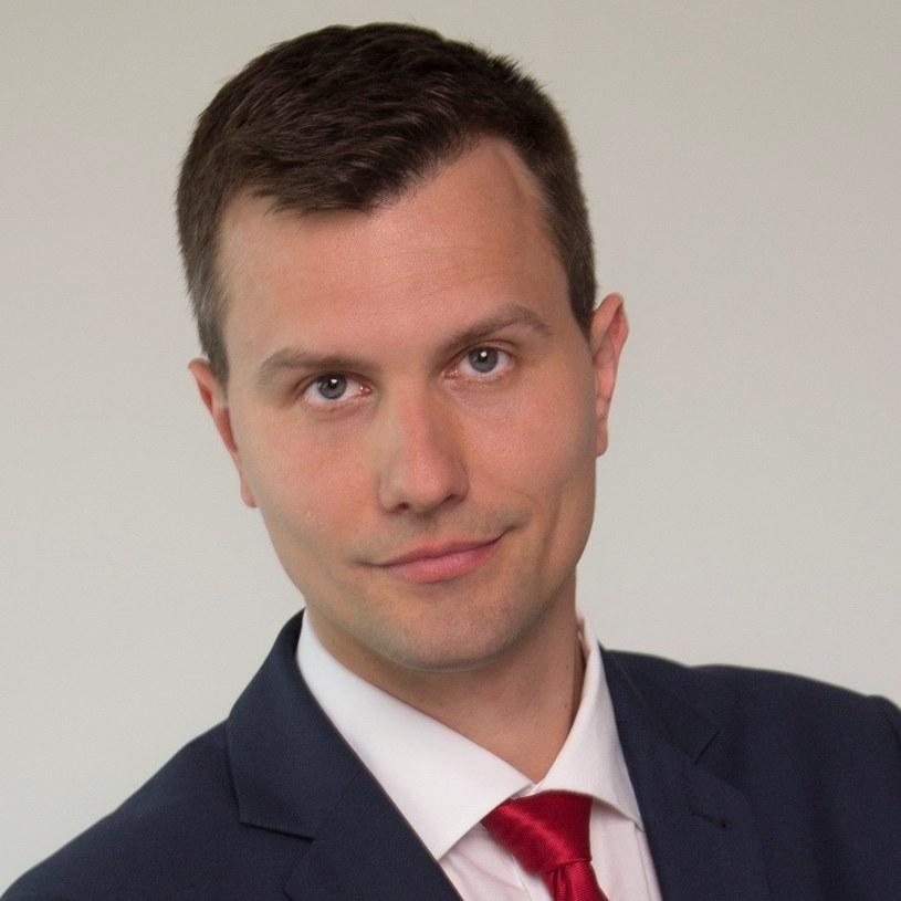 Krzysztof Lipczyk /Murem za Łodzią /facebook.com