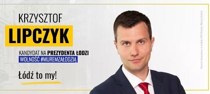 Krzysztof Lipczyk /facebook.com