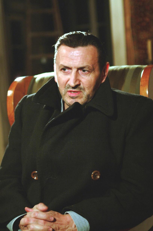 Krzysztof Majchrzak /Prończyk /AKPA