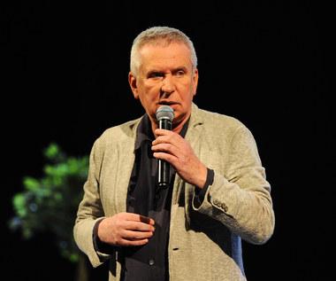 Krzysztof Materna będzie gościem Popołudniowej rozmowy w RMF FM