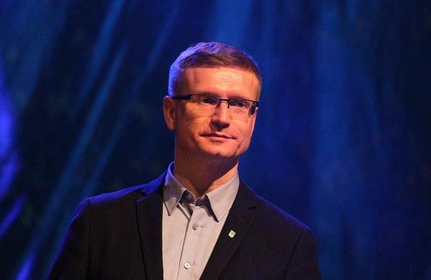 Krzysztof Matyjaszczyk,  prezydent Czestochowy /Reporter