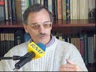 Krzysztof Michałek prorokuje Amerykanom długi pobyt w Iraku /RMF