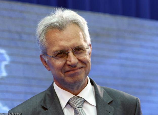 Krzysztof Michałkiewicz /PAWEL KOZIOL/REPORTER /East News