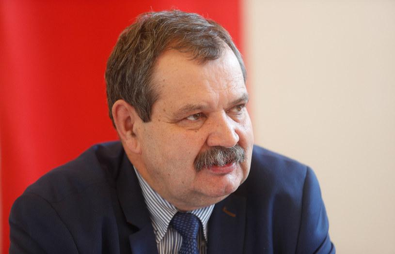 Krzysztof Olkowicz /k_kapica_afk /East News