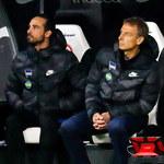 Krzysztof Piątek ma nowych trenerów. Władze Herthy zdecydowały, kto zastąpi Klinsmanna