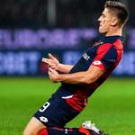 Krzysztof Piątek przechodzi testy medyczne w AC Milan