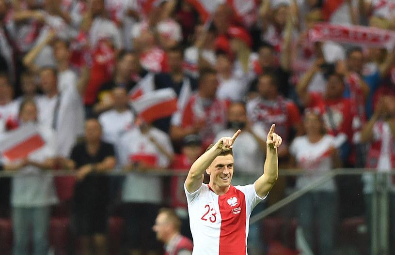 Krzysztof Piątek /AFP