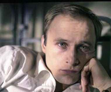 Krzysztof Pieczyński: Aktor, reżyser, poeta