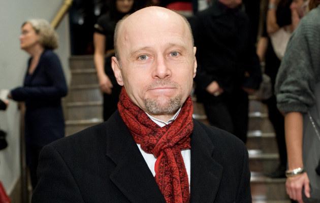 Krzysztof Pieczyński  /MWMedia