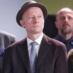 Krzysztof Pieczyński pobity! Jest komentarz aktora!