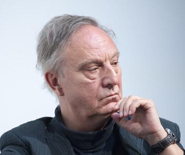 Krzysztof Piesiewicz: Specjalista od snucia historii