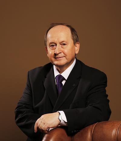 Krzysztof Pietraszkiewicz, prezes Związku Banków Polskich /
