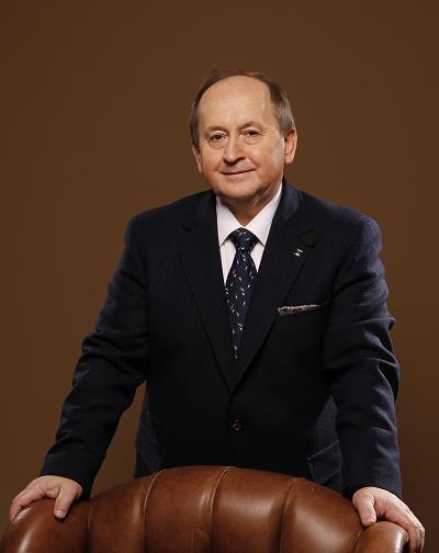 Krzysztof Pietraszkiewicz, szef ZBP /Informacja prasowa