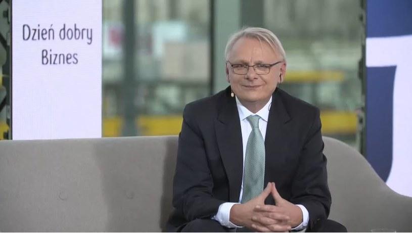 Krzysztof Pilarczyk, partner zarządzający w Today's Business Learning /materiały prasowe