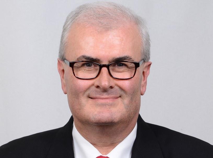 Krzysztof Poznański, dyrektor zarządzający Polskiej Rady Centrów Handlowych /materiały prasowe