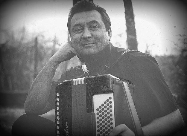 Krzysztof Puszyński występował w Golec uOrkiestra za czasów największych sukcesów zespołu /Oficjalna strona zespołu
